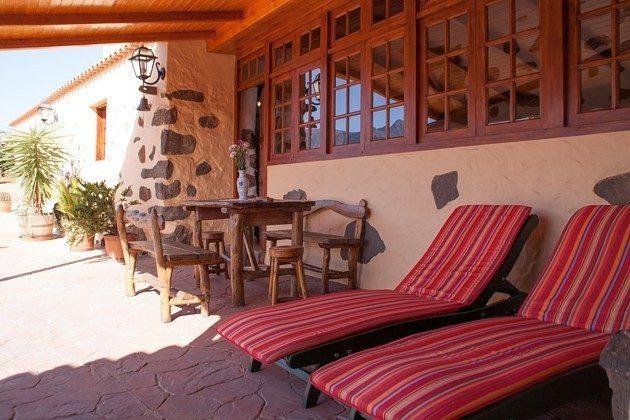 Gran Canaria Ferienhaus mit privatem Pool