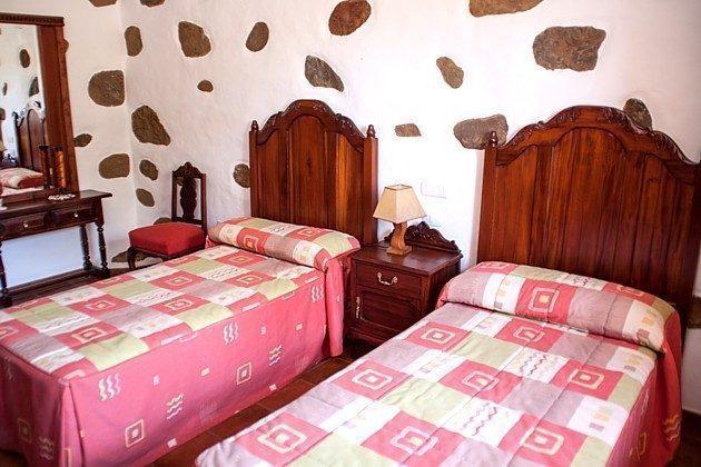 GC 206593 Schlafzimmer mit Einzelbetten