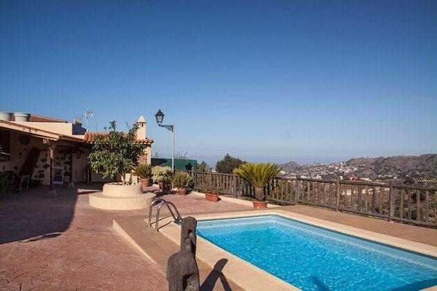 GC 206593 Ferienhaus mit privatem Pool und Sonnenterrasse