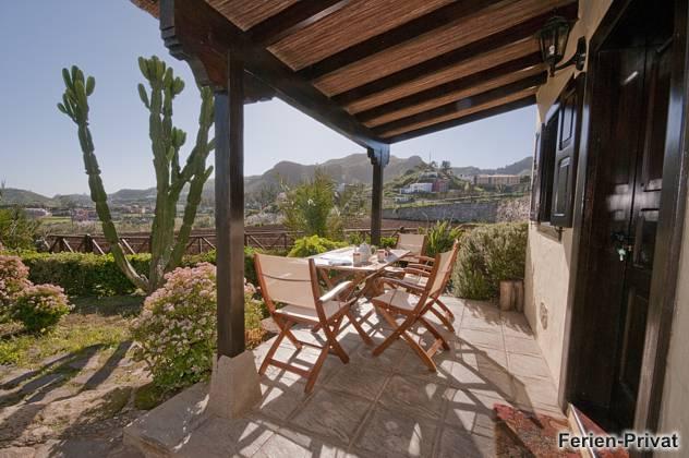 Gran Canaria Ferienhaus