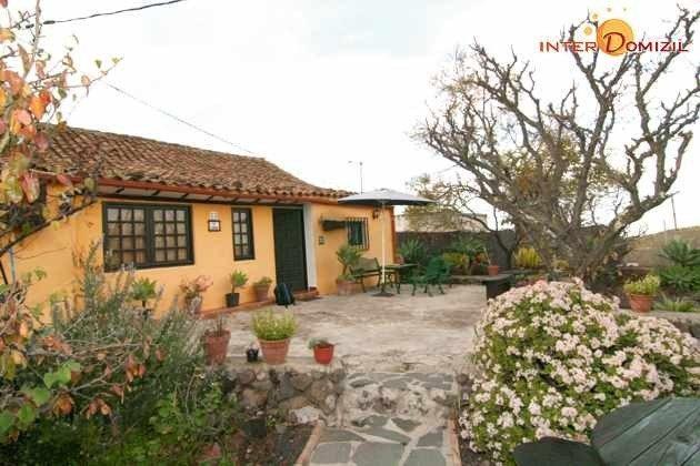 Gran Canaria Ferienhaus bei San Mateo