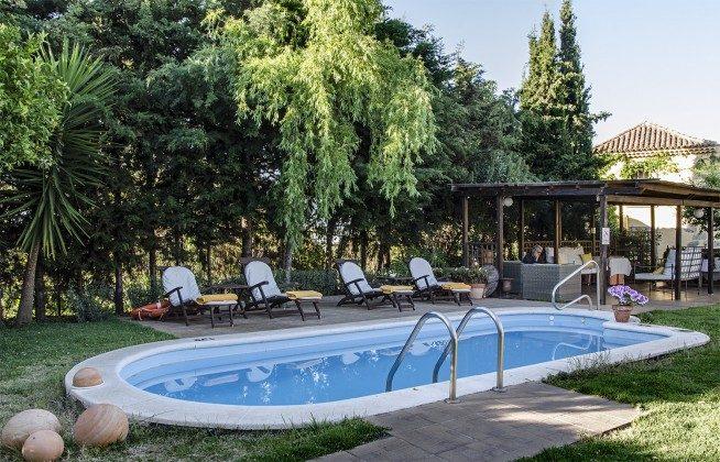 Kanaren Gran Canaria Hotel Las Calas mit Pool