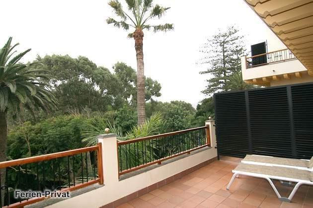 Wohnbeispiel Balkon Doppelzimmer
