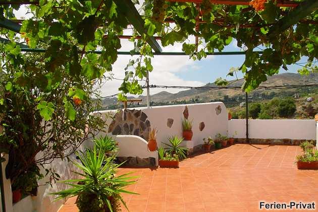 Ferienhaus Gran Canaria mit Whirlpool