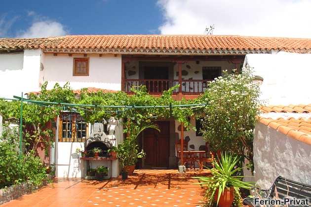 Landhaus Gran Canaria mit schöner Terrasse