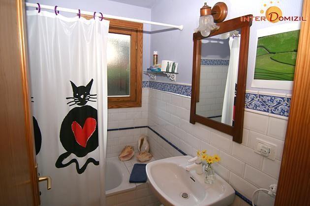 Badezimmer Haus A