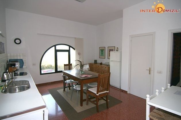 Küche Haus B