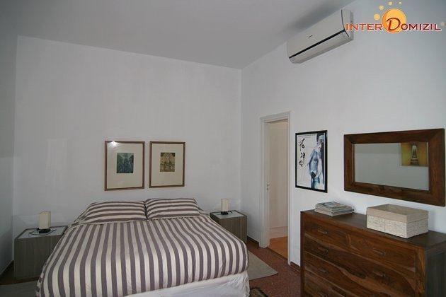 Schlafzimmer Haus B