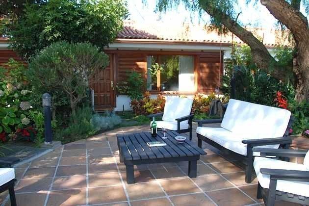 Ferienhaus Kanaren Gran Canaria mit Pool und Garten