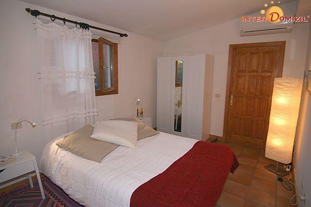 Schlafzimmer Haus A