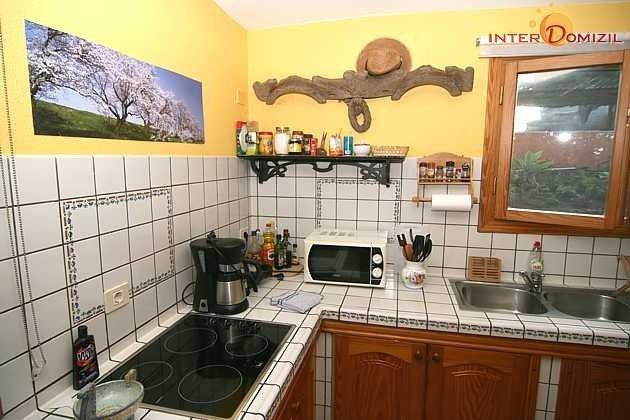 Küchenzeile Haus A
