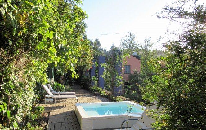 175569-6 Terrasse mit kleinem, privaten Pool