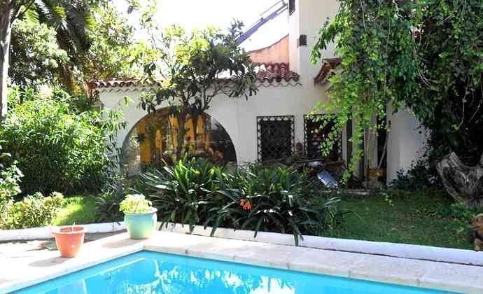 Kanarische Inseln Gran Canaria Landhotel mit Garten und Pool