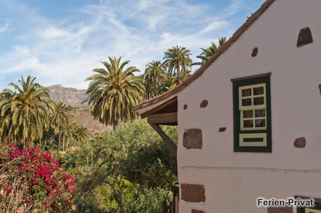 Ferienhaus im Süden von Gran Canaria