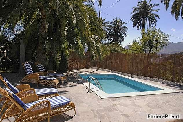 Finca mit privatem Pool auf Gran Canaria