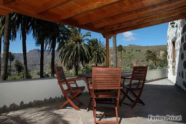 Gran Canaria Finca mit privatem Pool