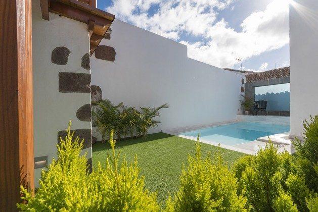 GC 2584-88 Garten mit privatem Pool