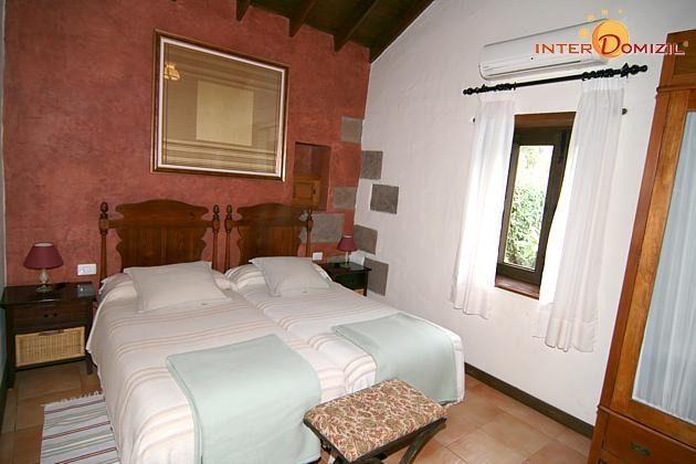 erstes Schlafzimmer Haus 2