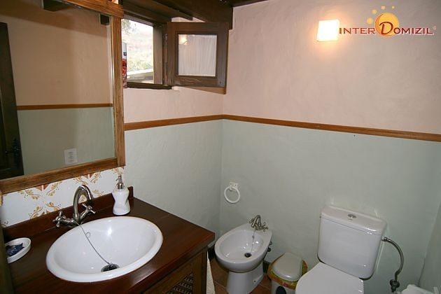 Badezimmer en-suite Haus 2
