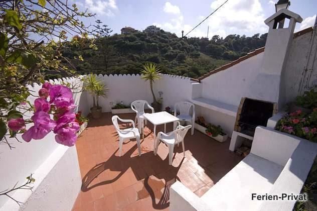 Ferienhaus Gran Canaria mit Garten