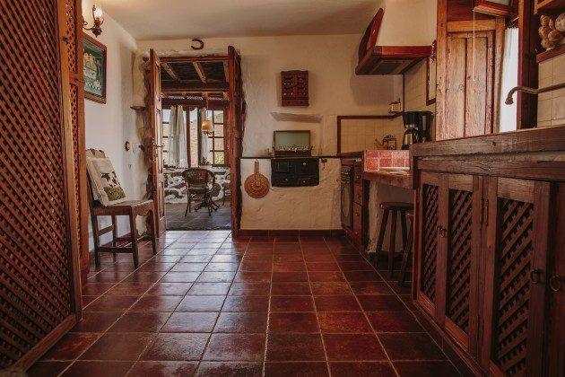 GC 44524-1 gut ausgestattete Küche