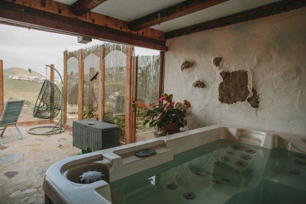 Ferienhaus Gran Canaria mit privatem Whirlpool