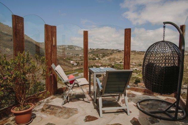 geschützte Terrasse GC 44524-1