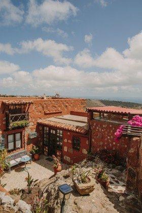 GC 44524-2 Ferienhaus Casa Mirador del Sur