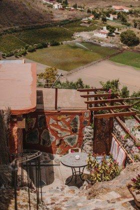 sonnige Terrasse am Haus GC 44524-4