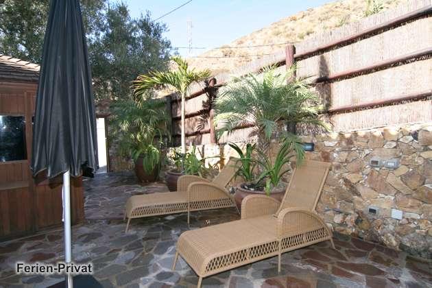 Gran Canaria Ferienhaus mit Whirlpool