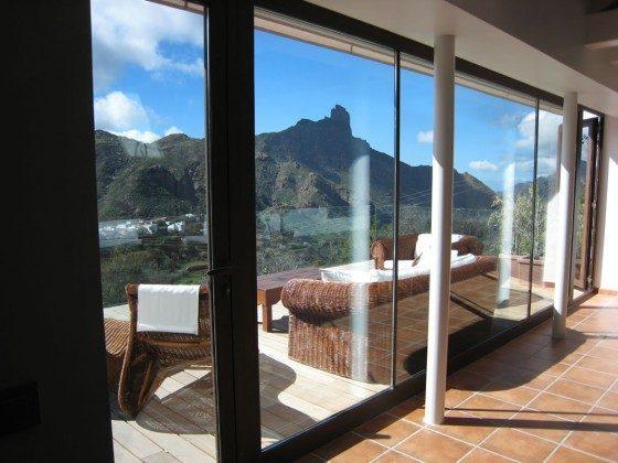 Gran Canaria Ferienhaus mit Terrasse und privatem Pool