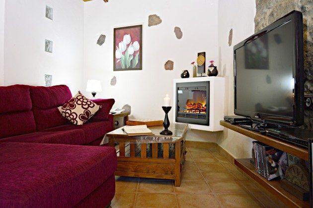 Gran Canaria Landhaus in Tejeda