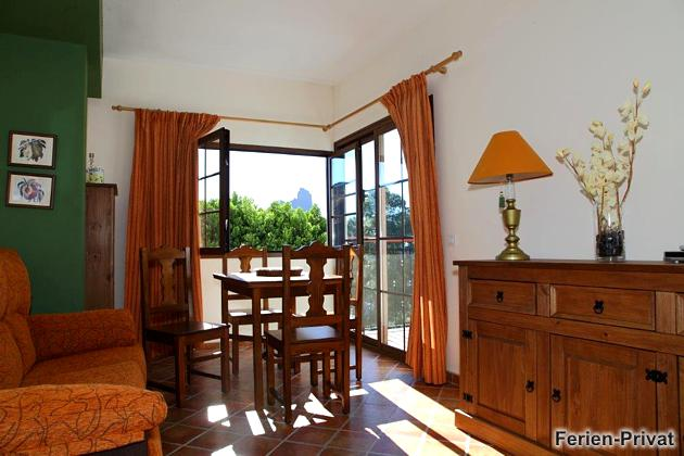 Gran Canaria Apartment in Tejeda