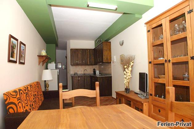 Wohnung C für 2 Personen