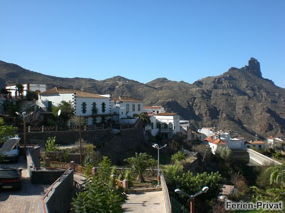 Gran Canaria Ferienhaus in Tejeda