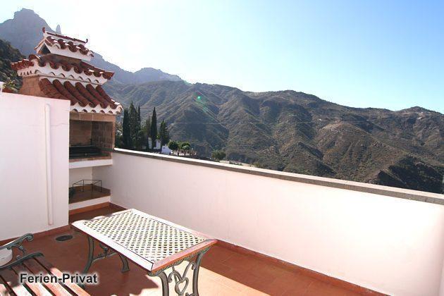 Gran Canaria Ferienwohnung in Tejeda