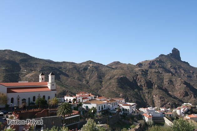 Gran Canaria Landhotel in Tejeda