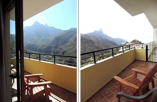 Fotos vom Balkon