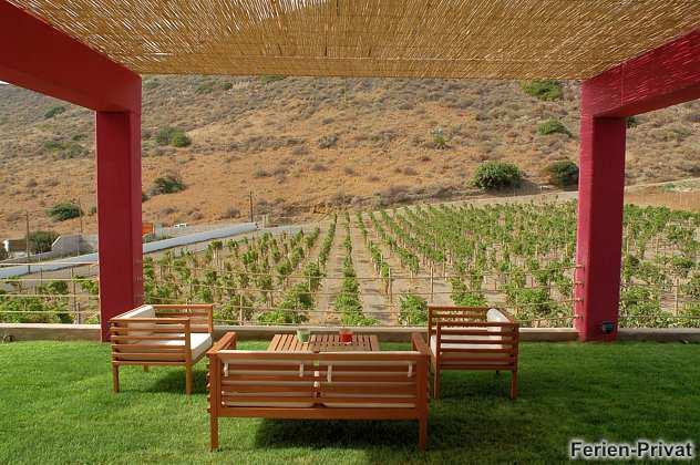Exklusives Ferienhaus Gran Canaria mit Meerblick