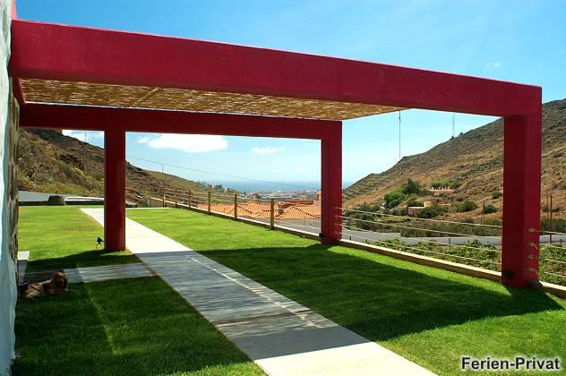 Gran Canaria Finca mit Meerblick
