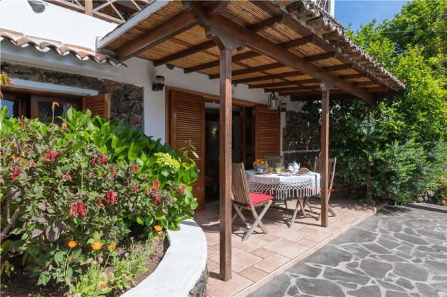Kanarische Inseln Gran Canaria Ferienhaus