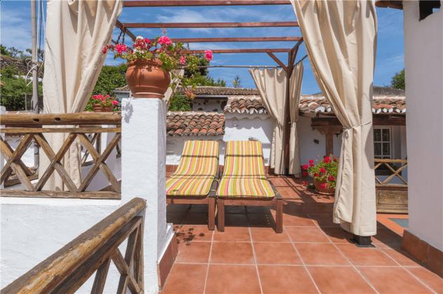 GC 2584-105 Ferienhaus Gran Canaria mit Sonnenterrasse
