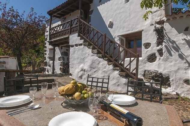 GC 2584-18 Ferienhaus Gran Canaria mit Garten und Grill