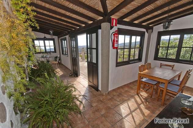 Gran Canaria Ferienhaus mit Ausblick