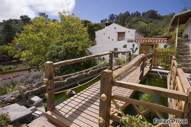 Ferienhaus Gran Canaria auf Anwesen mit Pool GC 2584-59