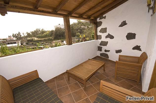 Überdachte Terrasse Erdgeschoss GC 2584-59