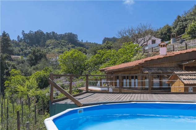 GC 2584-93 Spanien Kanaren Ferienhaus auf einer Finca mit Pool auf der Insel Gran Canaria