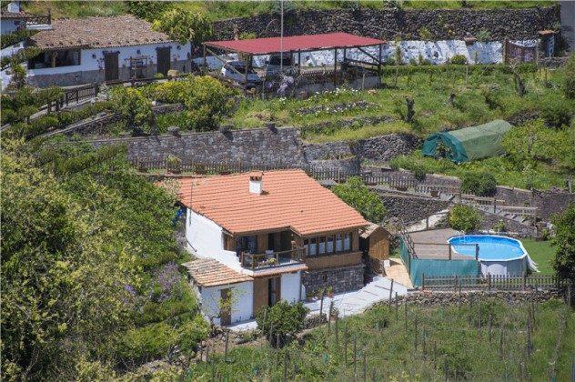 GC 2584-93 Gran Canaria Ferienhaus auf einer Finca mit Gemeinschaftspool