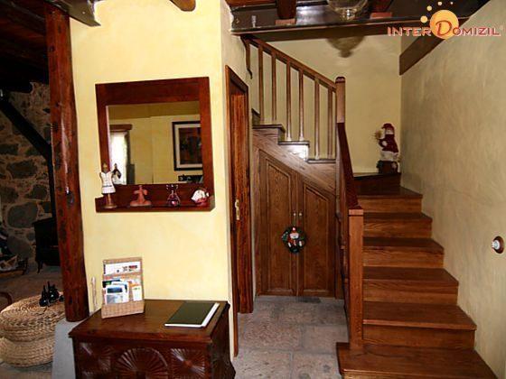 GC 27219-1 Treppe nach oben