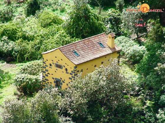 Ferienhaus Gran Canaria in Valleseco